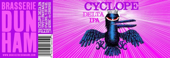 cyclope-Delta