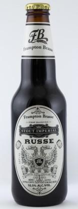 Frampton-Stout-Impérial-Russe