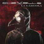 Chevelle_La_Gárgola_album_cover