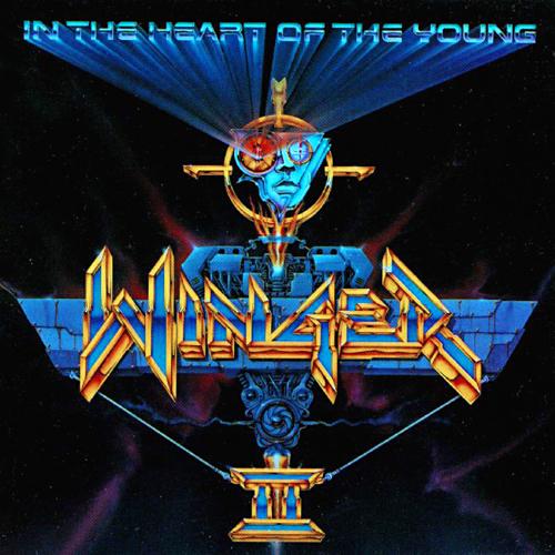 Résultats de recherche d'images pour «winger in the heart of the young»
