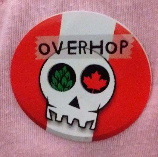overhop