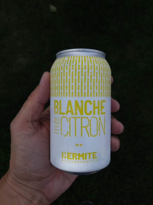 Blanche Citron
